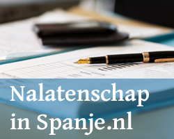 banner_services_Nalatenschap in Spanje