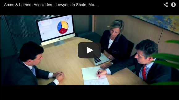 Lawyers in spain