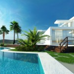 building a house in Marbella