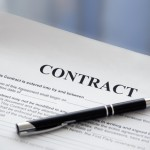 purchase contract in Spain