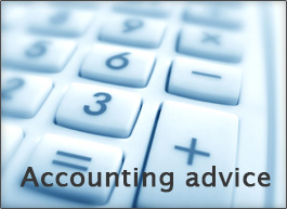 TAX AND ACCOUNTING ADVICE FOR INDIVIDUALS AND COMPANIES