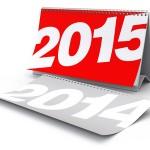 Spanish tax calendar